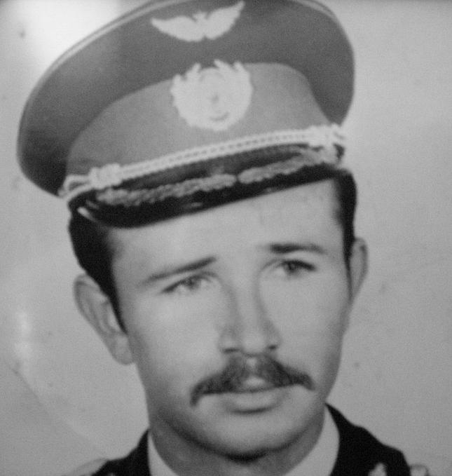 lt.col. Valer Scrobota